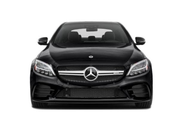Mercedes C 200 2021 New Cash or Installment