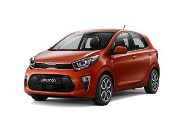Kia Picanto 2021 New Cash or Installment