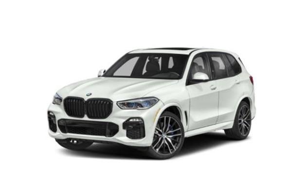 BMW X5 2021 New Cash or Installment