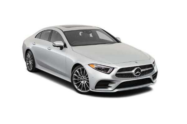Mercedes CLS Class 2021 New Cash or Installment