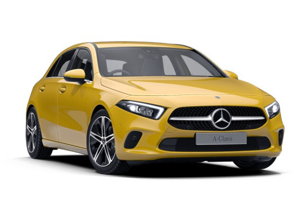 Mercedes A Class 2021 New Cash or Installment