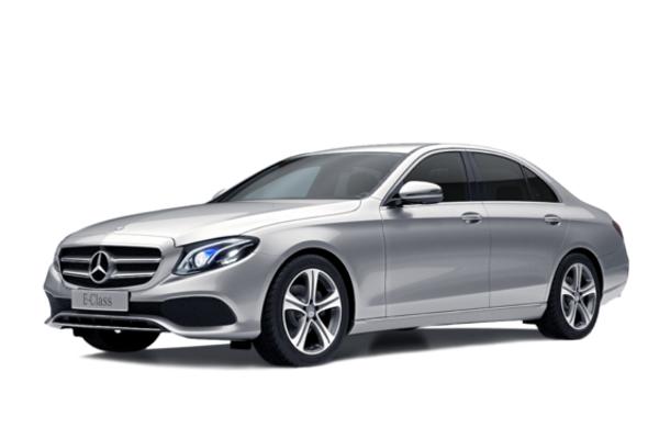 Mercedes E 350 2020 New Cash or Installment