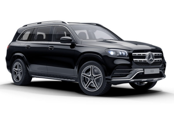 Mercedes GLS 2021 New Cash or Installment