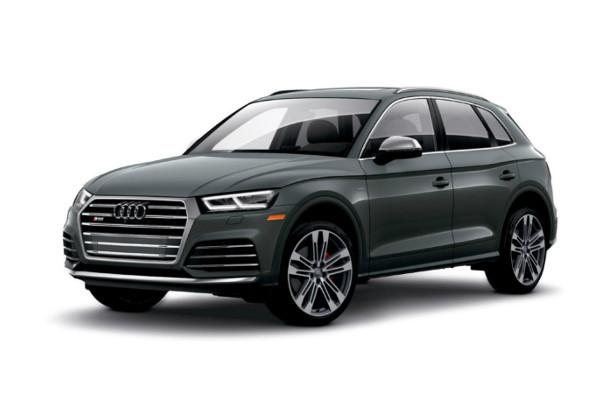Audi SQ5 2020 New Cash or Installment
