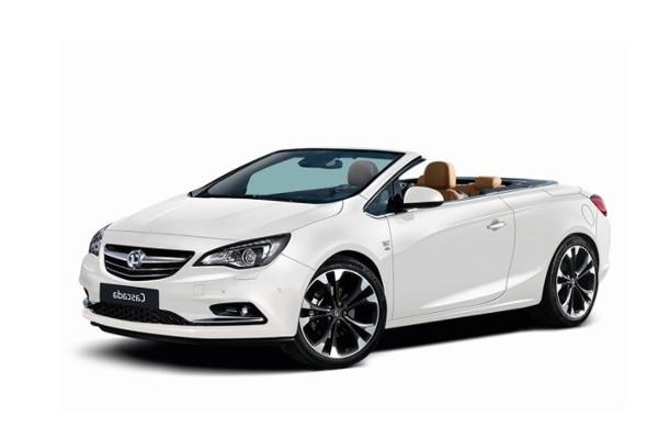 Opel Cascada 2020 New Cash or Installment