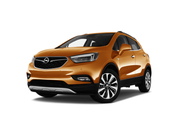 Opel Mokka 2020 New Cash or Installment
