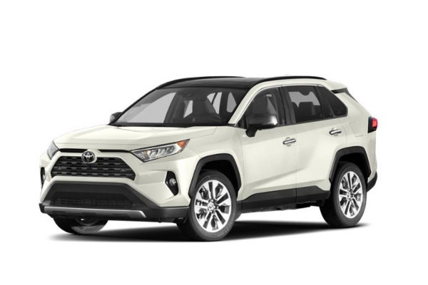 Toyota Rav 4 2021 New Cash or Installment