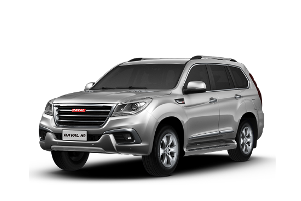 Haval H9 2021 New Cash or Installment