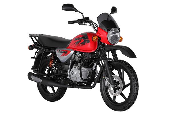 Bajaj Boxer X 150 2021 New Cash or Installment