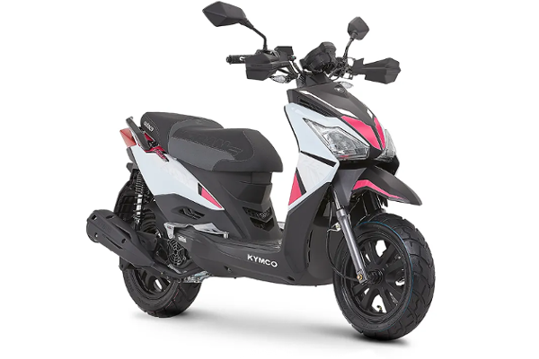 KYMCO Urban S 2021 New Cash or Installment