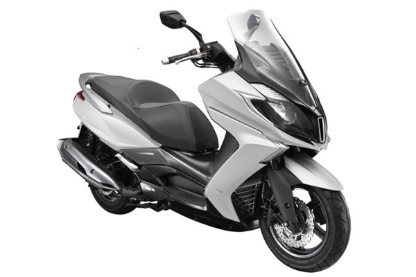KYMCO Downtown 2021 New Cash or Installment