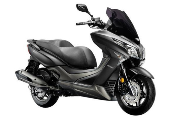 KYMCO X-Town 2021 New Cash or Installment