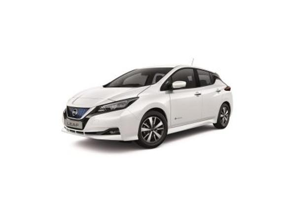 Nissan LEAF 2020 New Cash or Installment
