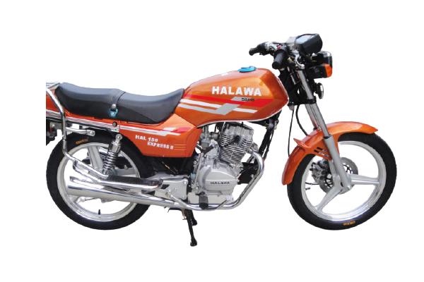 Halawa Alicanto 2021 New Cash or Installment