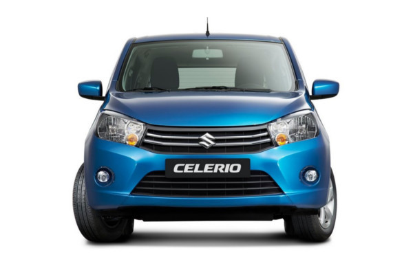 Suzuki Celerio 2020 New Cash or Installment