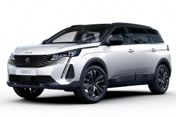Peugeot 5008 2021 New Cash or Installment