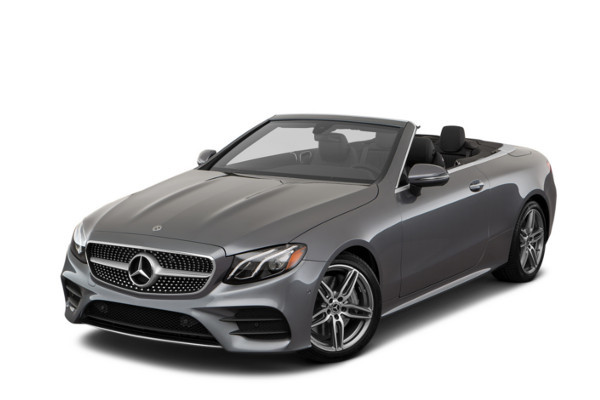 Mercedes E 500 2020 New Cash or Installment