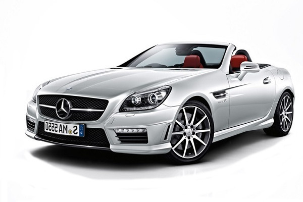 Mercedes SLK 55 AMG 2020 New Cash or Installment
