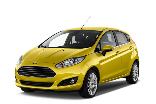 Ford Fiesta 2020 New Cash or Installment