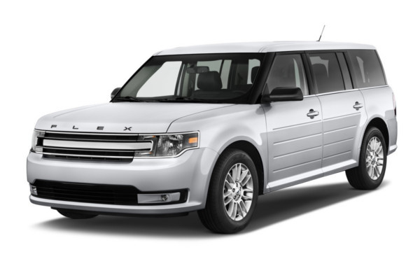 Ford Flex 2020 New Cash or Installment