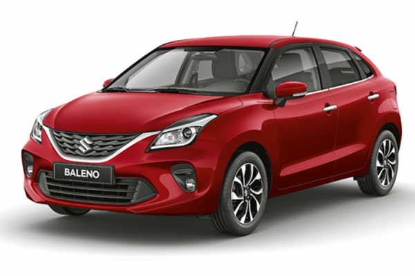 Suzuki Baleno 2021 New Cash or Installment