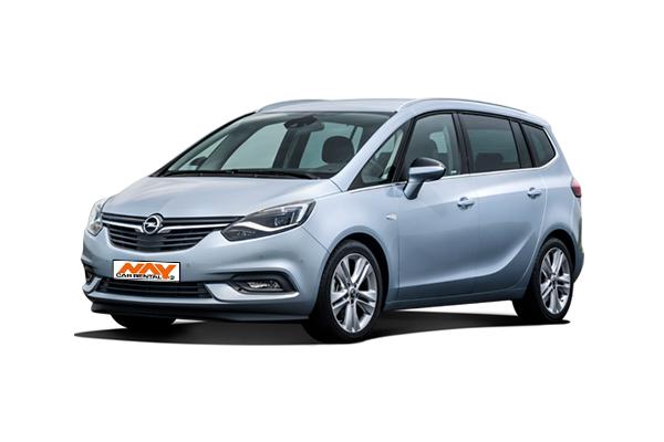 Opel Zafira Tourer 2020 New Cash or Installment