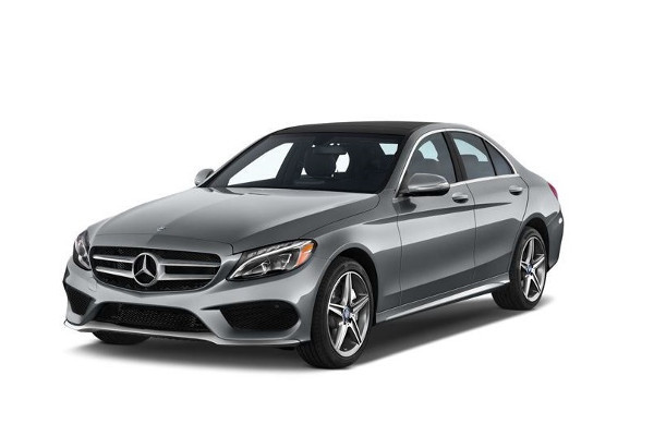 Mercedes C 350 2020 New Cash or Installment