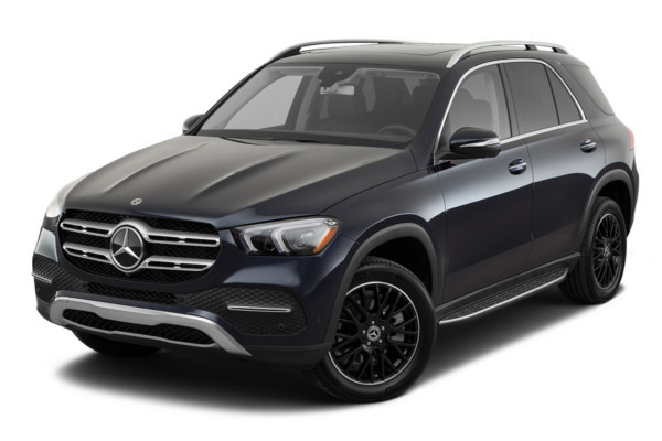 Mercedes GLE 500 2020 New Cash or Installment