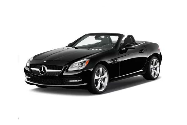 Mercedes SLK 350 2020 New Cash or Installment