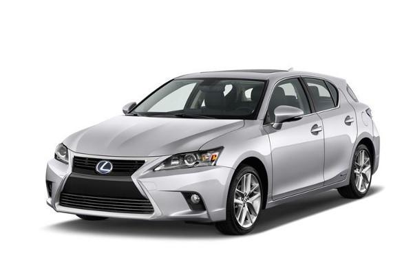 Lexus Ct 200h 2020 New Cash or Installment