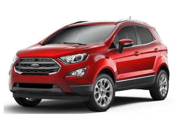 Ford EcoSport 2021 New Cash or Installment