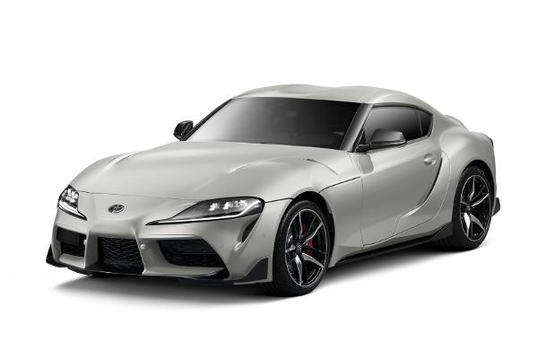 Toyota Supra 2021 New Cash or Installment