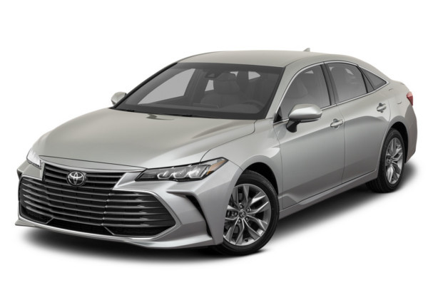 Toyota Avalon 2021 New Cash or Installment