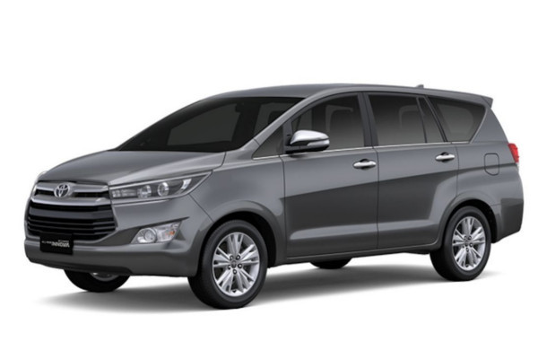 Toyota Innova 2021 New Cash or Installment