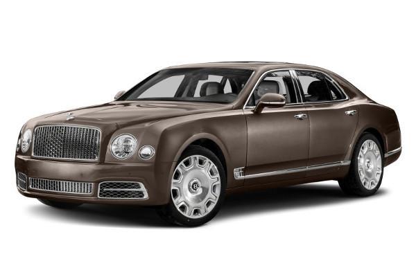 Bentley Mulsanne 2021 New Cash or Installment