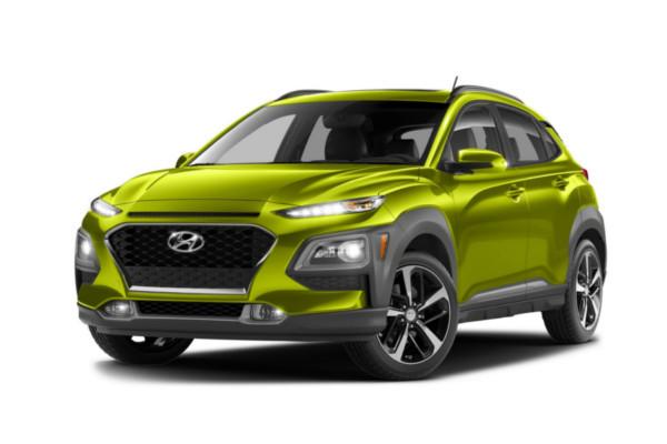 Hyundai Kona 2021 New Cash or Installment