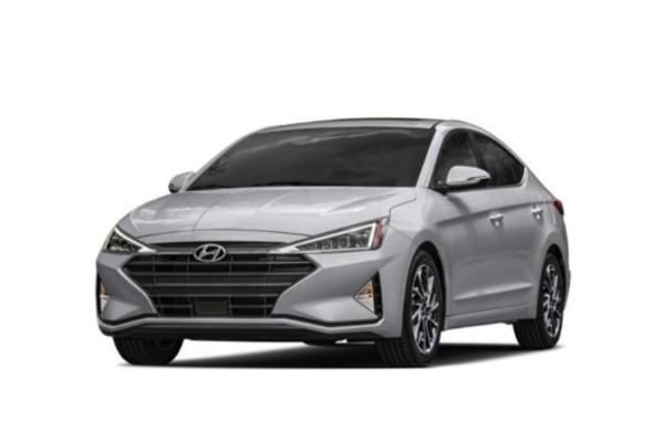 Hyundai Elantra 2021 New Cash or Installment