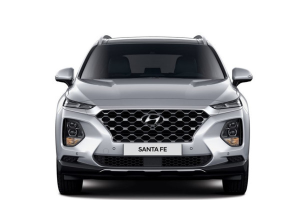 Hyundai Santa Fe 2021 New Cash or Installment