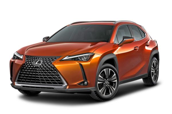 Lexus UX 2021 New Cash or Installment