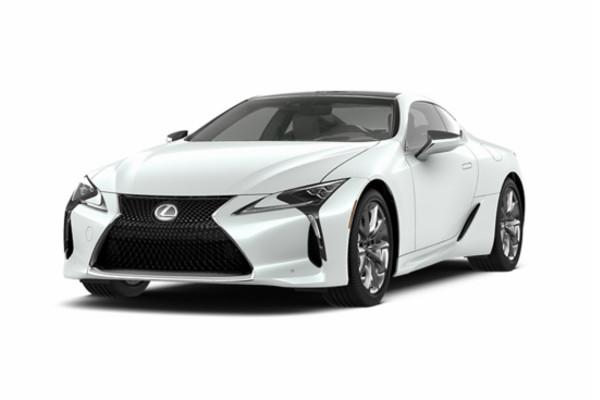 Lexus LC 2021 New Cash or Installment