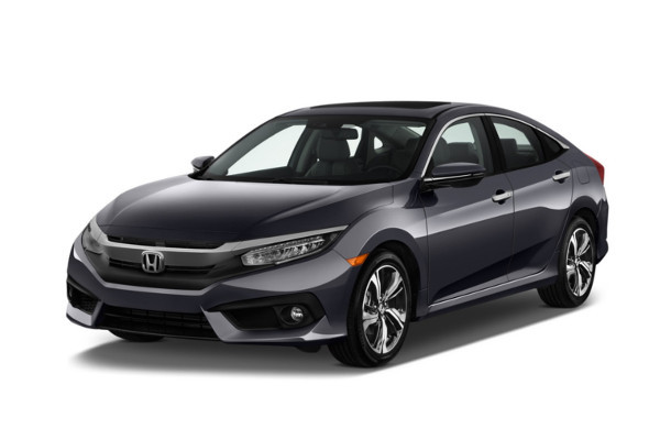 Honda Civic 2021 New Cash or Installment