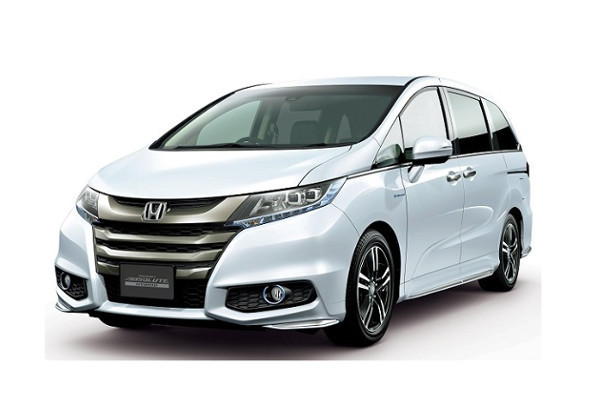 Honda Odyssey J 2021 New Cash or Installment