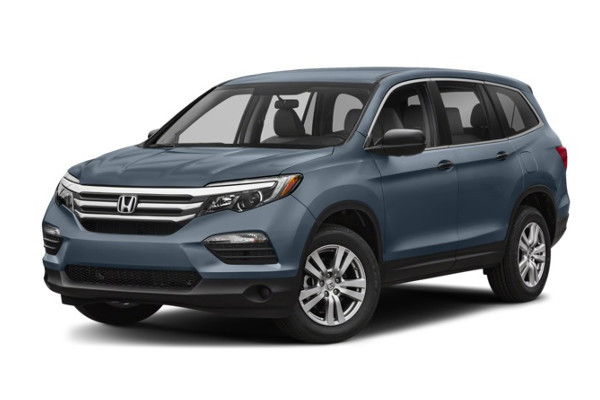 Honda Pilot 2021 New Cash or Installment