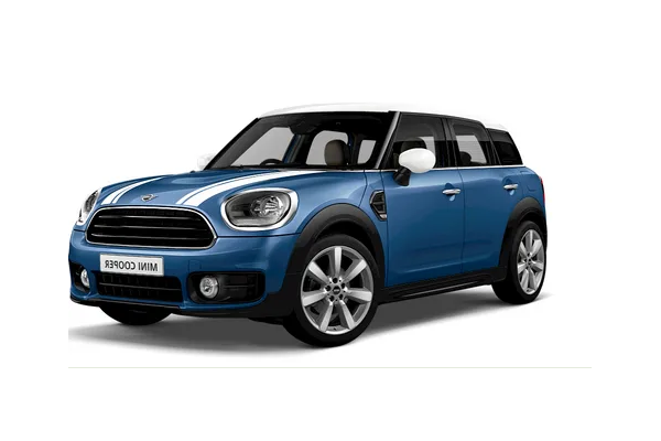Mini Country man 2021 New Cash or Installment