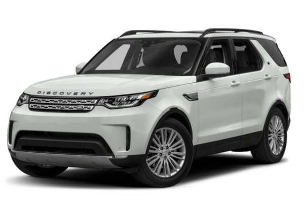 Land Rover Discovery 2021 New Cash or Installment