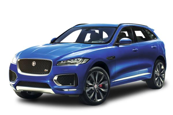 Jaguar F-Pace 2021 New Cash or Installment