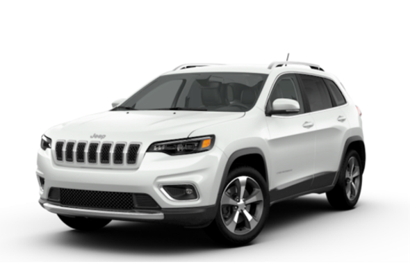 Jeep Cherokee 2021 New Cash or Installment