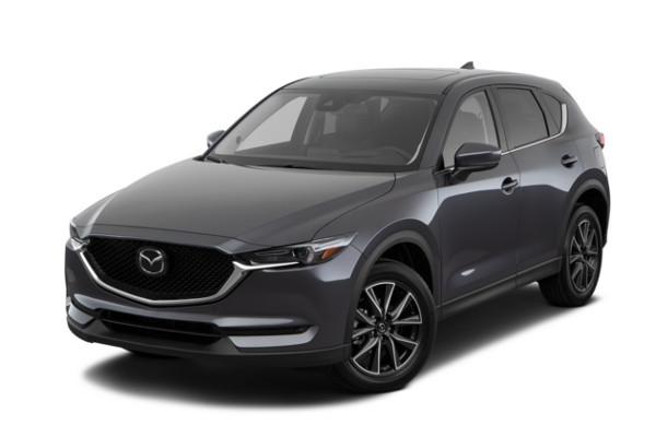 Mazda CX 5 2021 New Cash or Installment