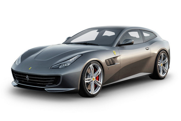 Ferrari GTC4 Lusso 2021 New Cash or Installment