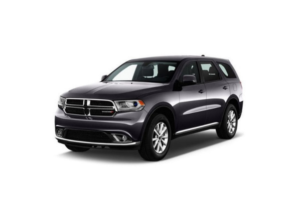 Dodge Durango 2021 New Cash or Installment